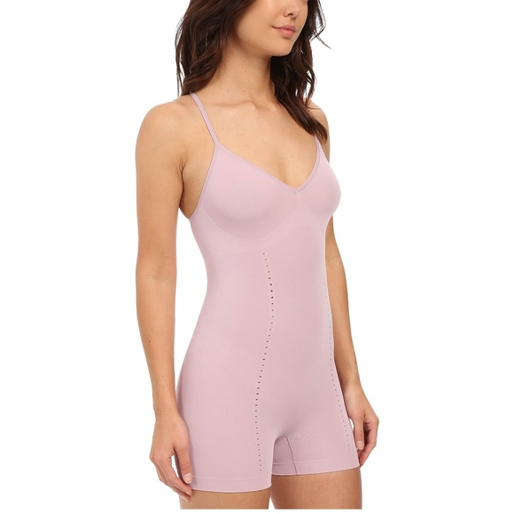 SPANX Other - Spanx Hooray lounge bodysuit romper